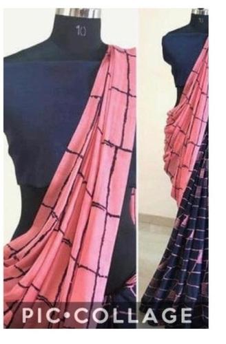 Kajal Coli Silk Desigens Saree