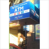 ATM Sign Board