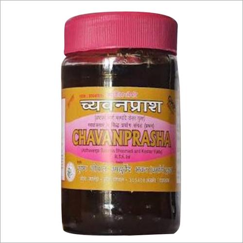 Pure Ayurvedic Chyawanprash Age Group: For Adults
