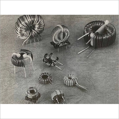 Electro Magnetic Coils