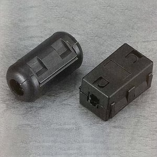 Plastic Case EMI Cores