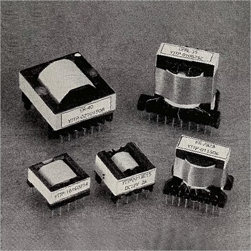 High Frequency Switching Transformers