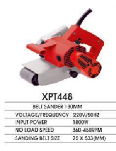 Belt Sander 180mm