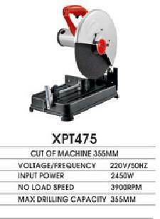 Cut off Machine 355mm