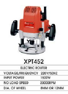 Electric Router
