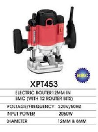 Electric Router 120mm