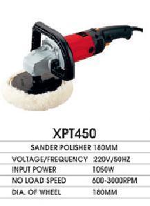 Sander Polisher 180mm