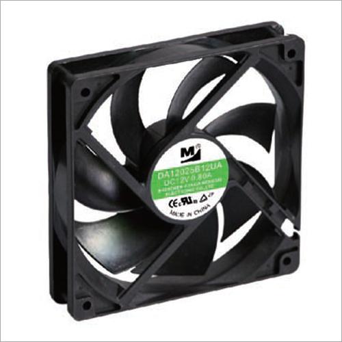 120x120x25 MM DC Brushless Fan