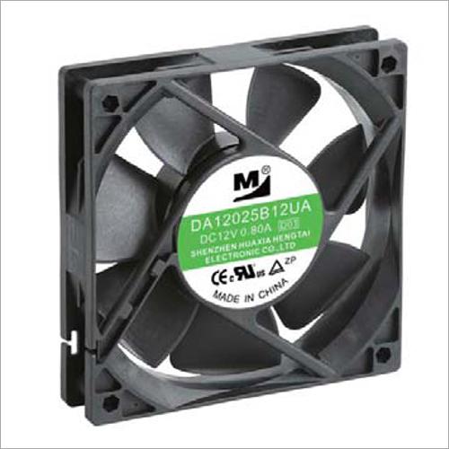 120x120x25 MM Plastic DC Brushless Fan
