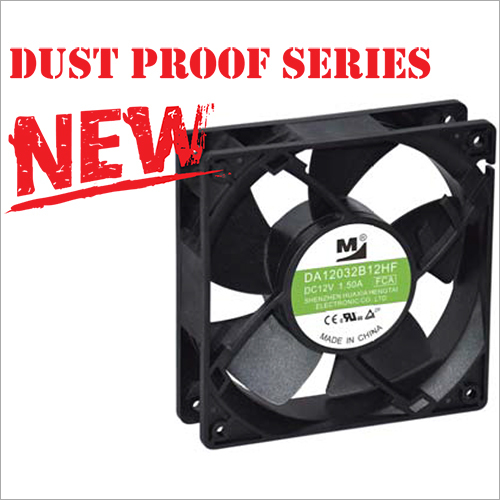 120x120x32 Dust Proof MM DC Brushless Fan