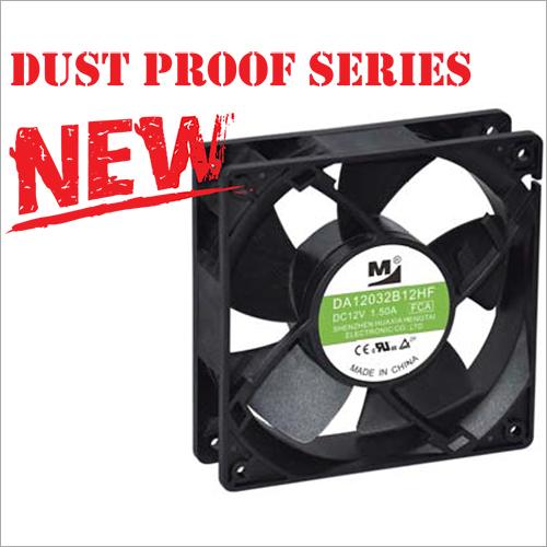 120x120x32 Dust Proof MM DC Brushless Fan