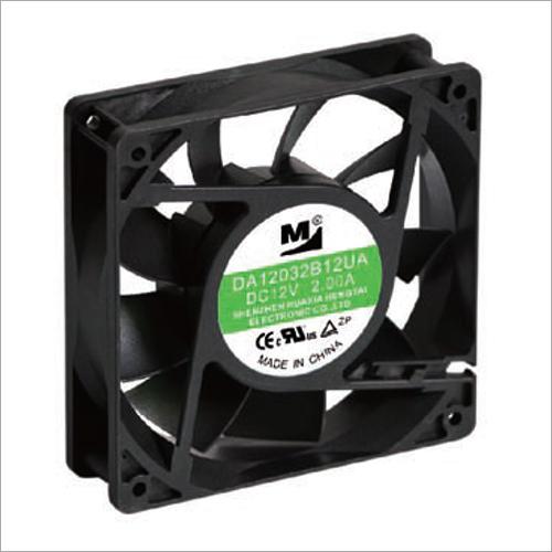 120x120x32 MM DC Brushless Fan
