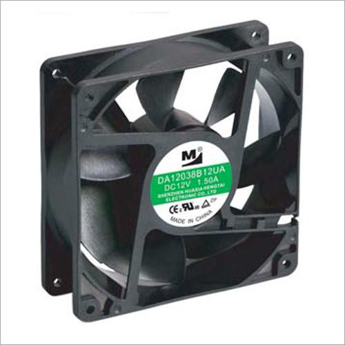 120x120x38 MM DC Brushless Fan