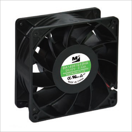 140x140x51 MM DC Brushless Fan