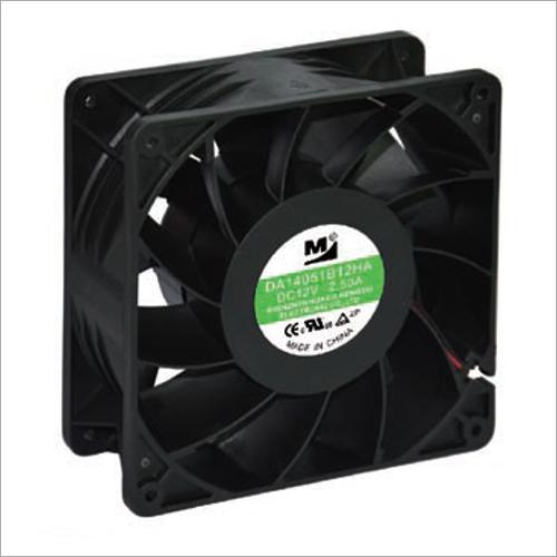 140x140x51 MM DC Brushless Fan