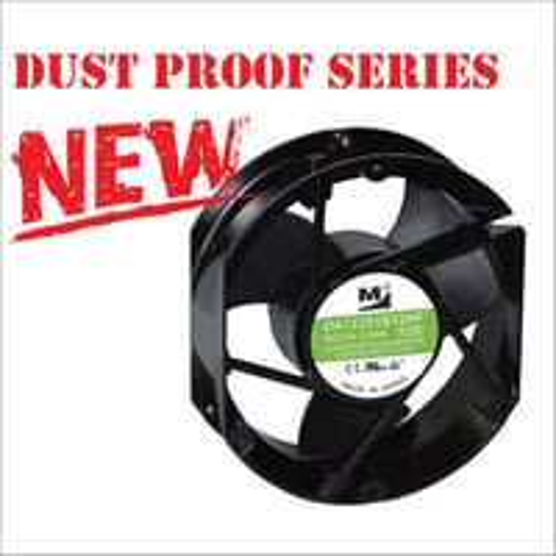 172x152x51 MM Dust Proof DC Brushless Fan