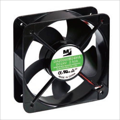 200x200x60 MM DC Brushless Fan