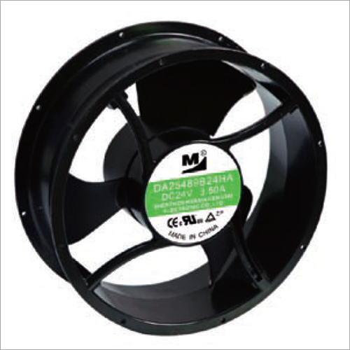 254x254x89 MM DC Brushless Fan
