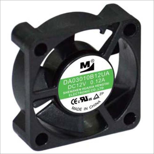 30x30x10 MM DC Brushless Fan