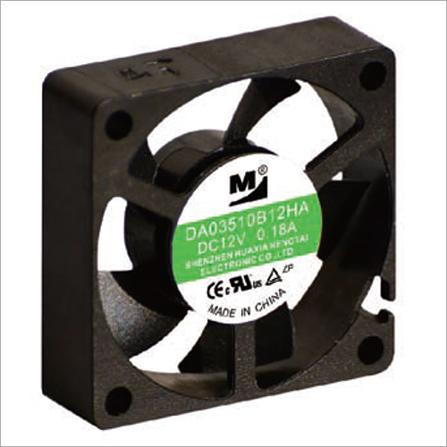 35x35x10 MM DC Brushless Fan