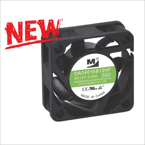 40X40x15 MM Plastic DC Brushless Fan