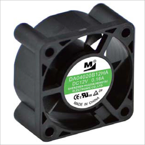 40X40x20 MM Plastic DC Brushless Fan
