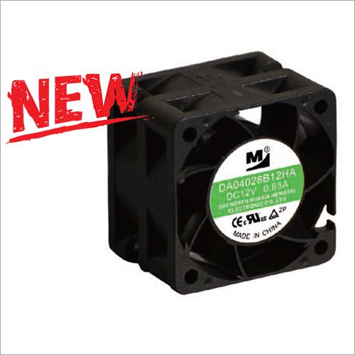 40X40x28 MM Plastic DC Brushless Fan