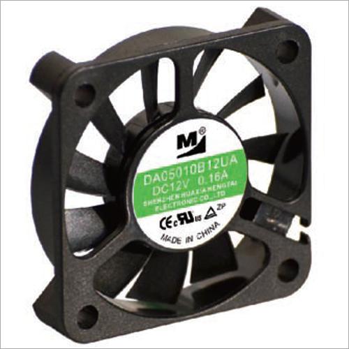 50x50x10 MM DC Brushless Fan