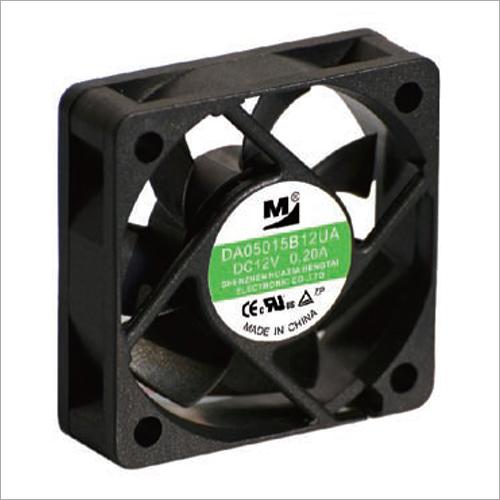 50x50x15 MM DC Brushless Fan
