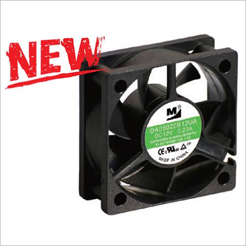 50x50x20 MM DC Brushless Fan