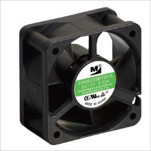 50x50x25 MM DC Brushless Fan
