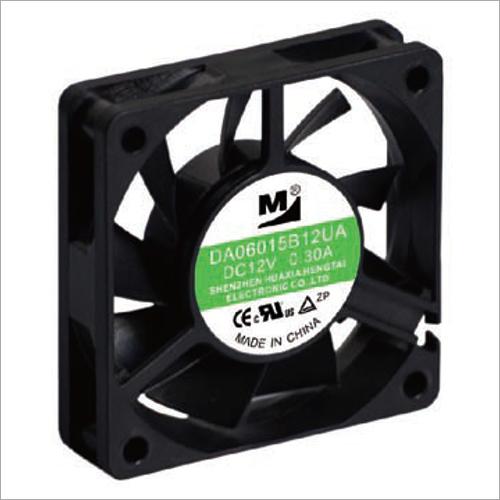 60x60x15 MM DC Brushless Fan