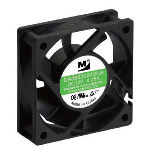60x60x20 MM DC Brushless Fan