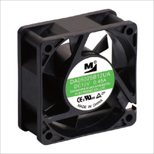 60x60x25 MM DC Brushless Fan