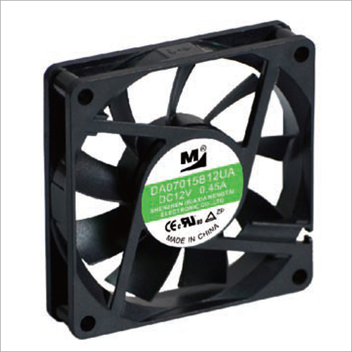 70x70x15 MM DC Brushless Fan
