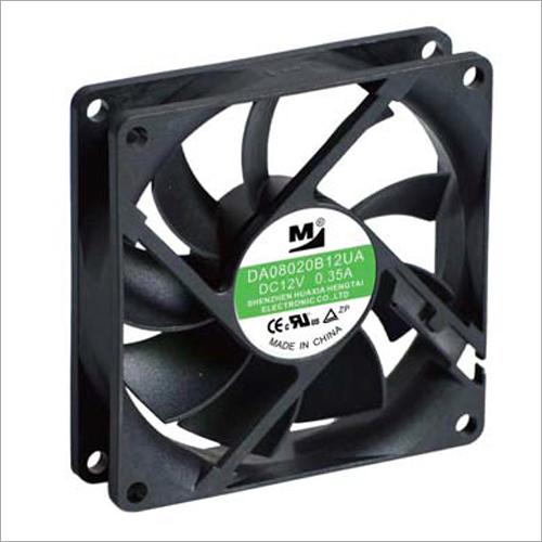 80x80x20 MM DC Brushless Fan