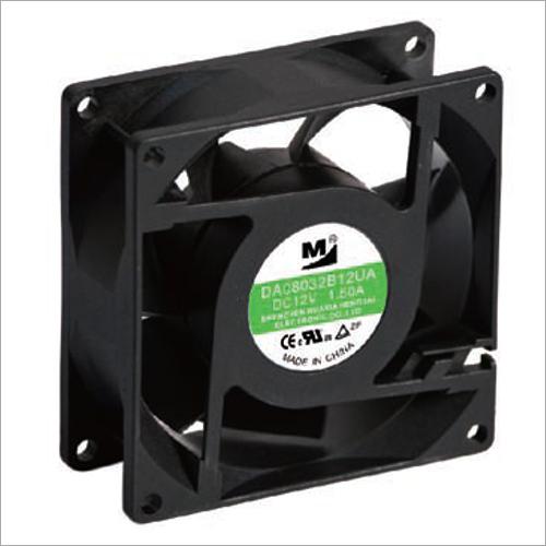80x80x32 MM DC Brushless Fan