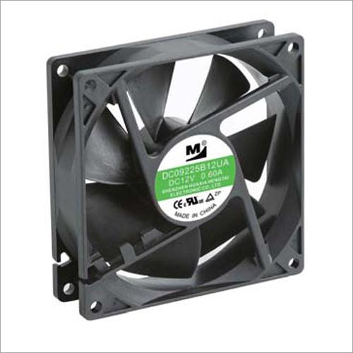92x92x25 MM DC Brushless Fan