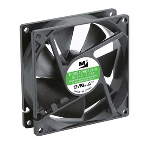 92x92x25 MM DC Brushless Fan