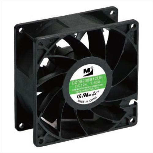92x92x38 MM Plastic DC Brushless Fan