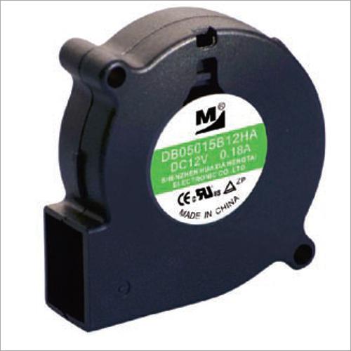 51x52x15 MM Plastic DC Blower
