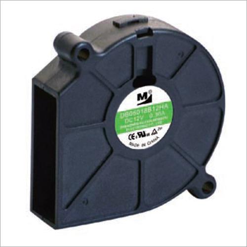 61x62x18 MM Plastic DC Blower