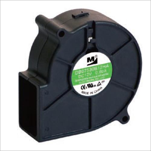 75x75x30 MM Plastic DC Blower