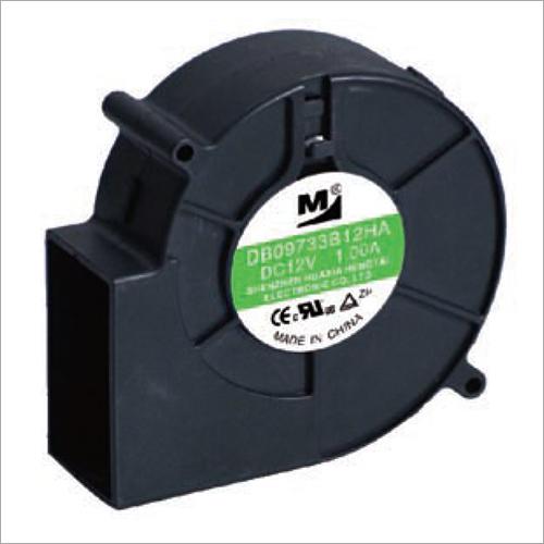 97x94x33 MM Plastic DC Blower