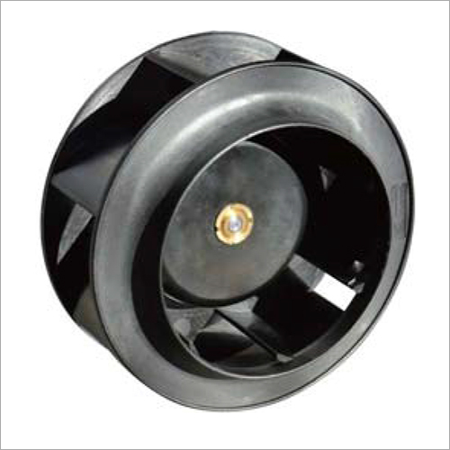 133x91 MM DC Centrifugal Fan