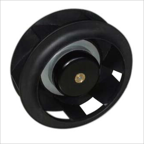 175x69 MM DC Centrifugal Fan