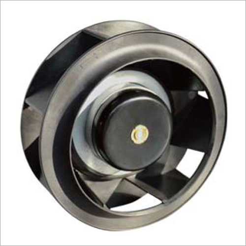 190x69 MM DC Centrifugal Fan