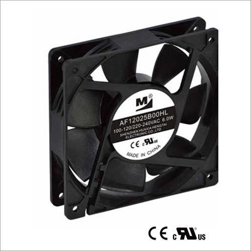 120x120x25 MM AF EC Cooling  Fan