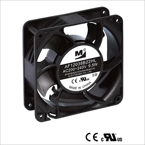 120x120x38 MM AF EC Cooling  Fan