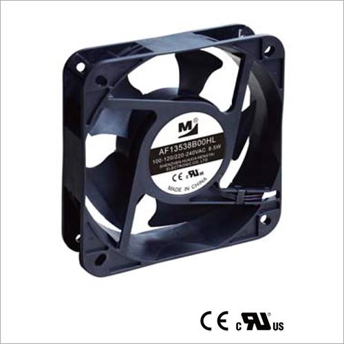 135x135x38 MM Plastic AF EC Cooling  Fan
